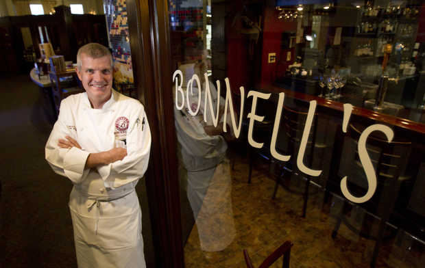 Chef Jon Bonnell