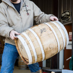 January 2014 - Moving Barrel