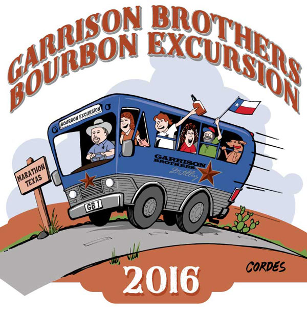 Garrison Brothers Bourbon Excursion
